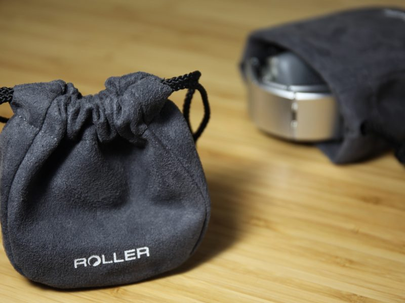 ROLLER TRAVEL BAG
